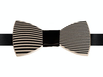 The Black Striped