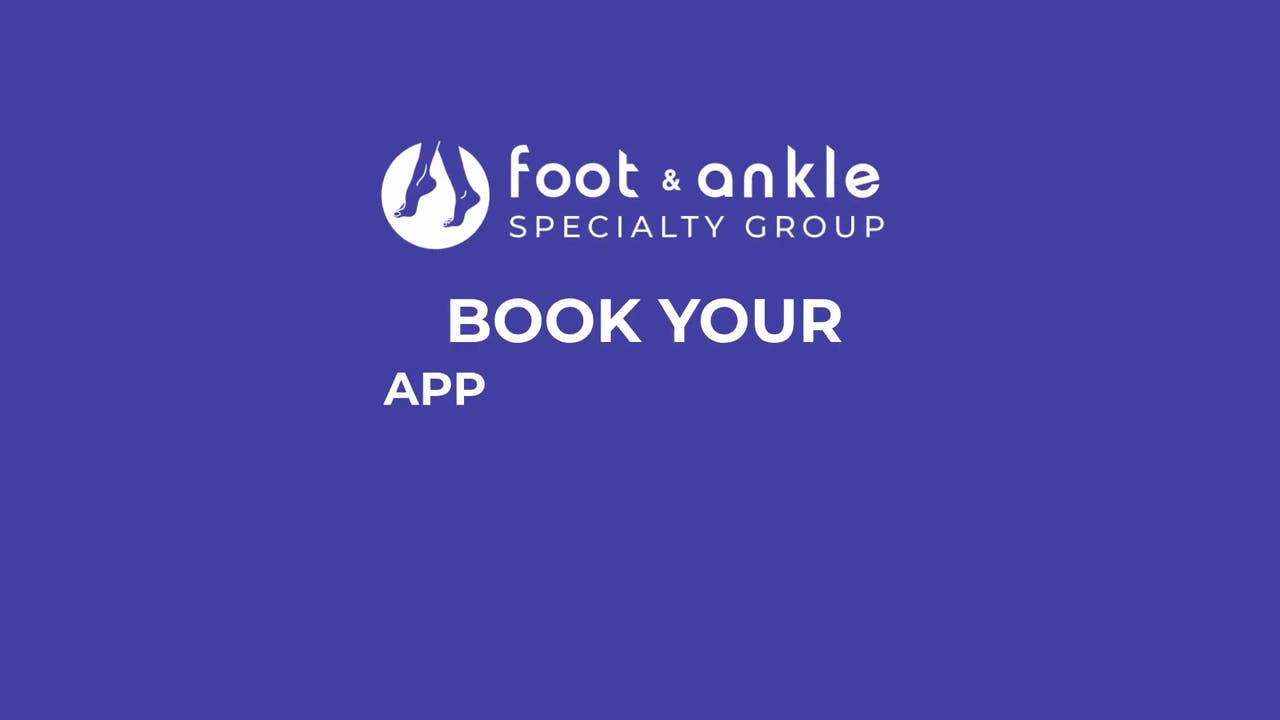 Foot & Ankle Specialty Group
