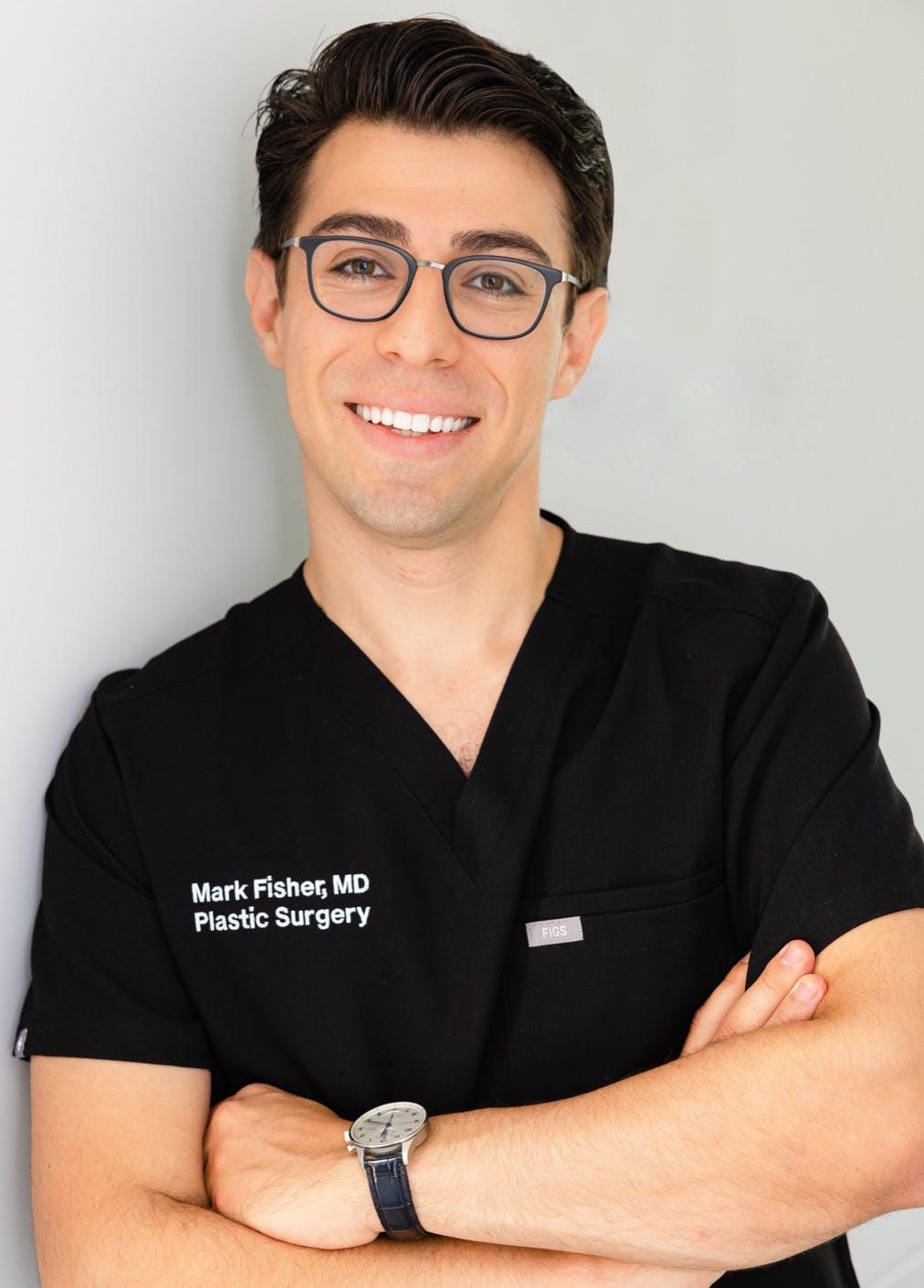Pediatric Dr. Mark Fisher