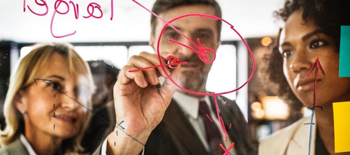 Team-realisiert-Unternehmensziele-gemeinsam