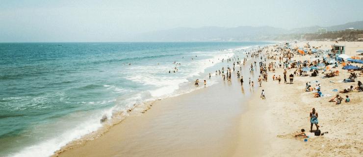 holiday-at-beach