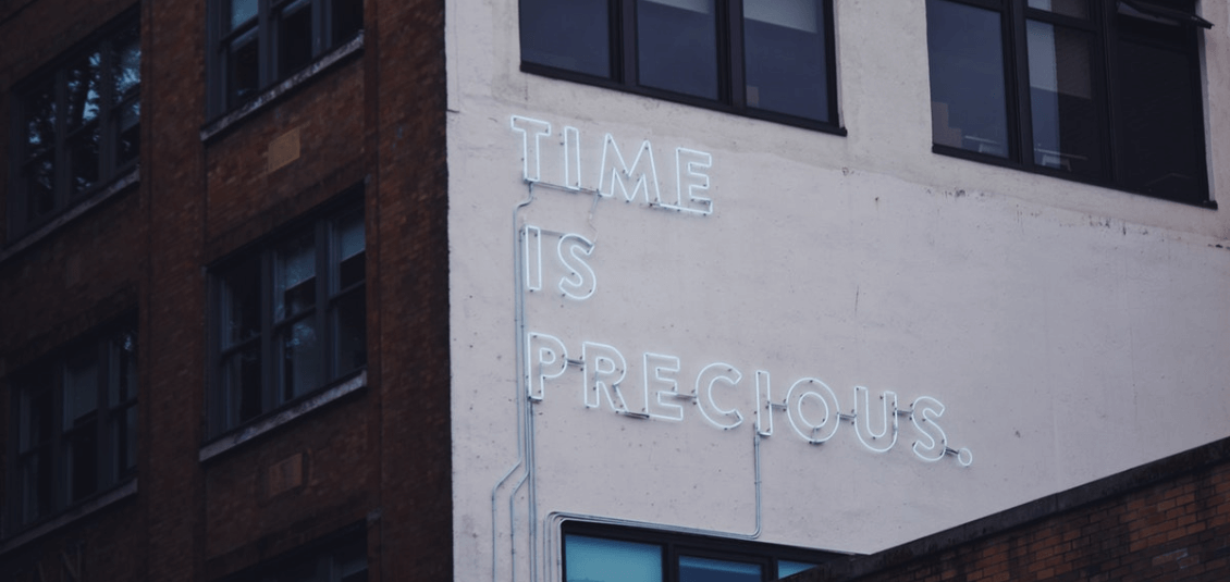 time-is-precious