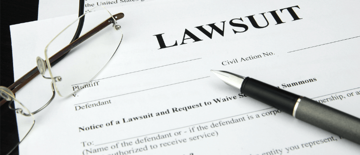 Lawsuit for unpaid leave carryover
