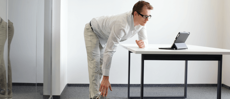 exercise-at-work
