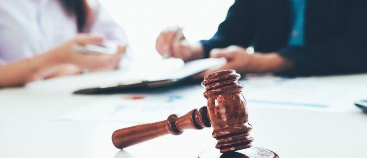 Richterhammer Entgelttransparenzgesetz