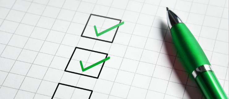 Checklist pour l'audit des besoins pour choisir une solution RH