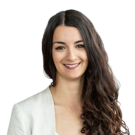 Sabrina Fiorin