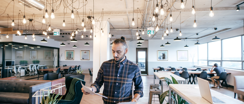 employee-drafting-organisational-structure