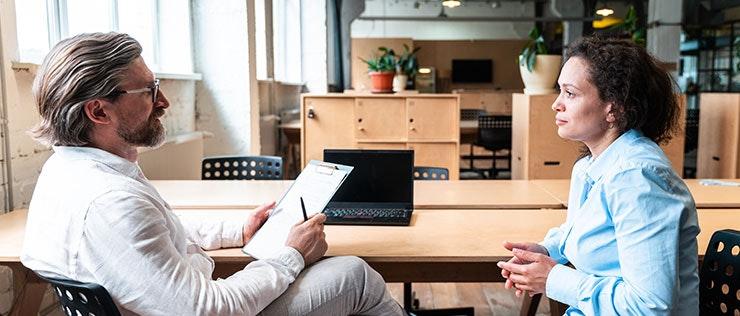 Vorbereitung HR Outsourcing