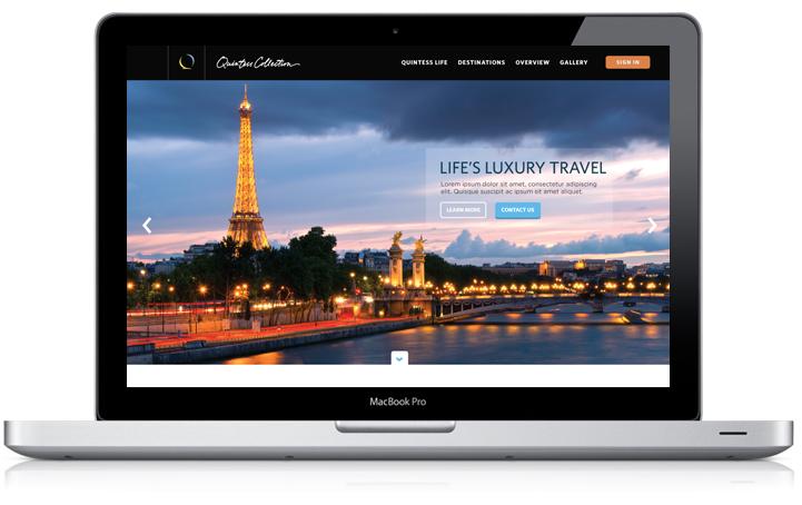 Life's Luxury: Travel