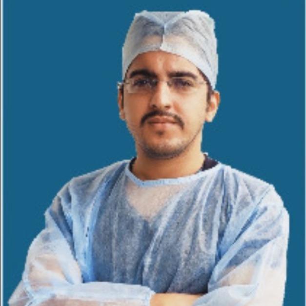 Dr. Jatin