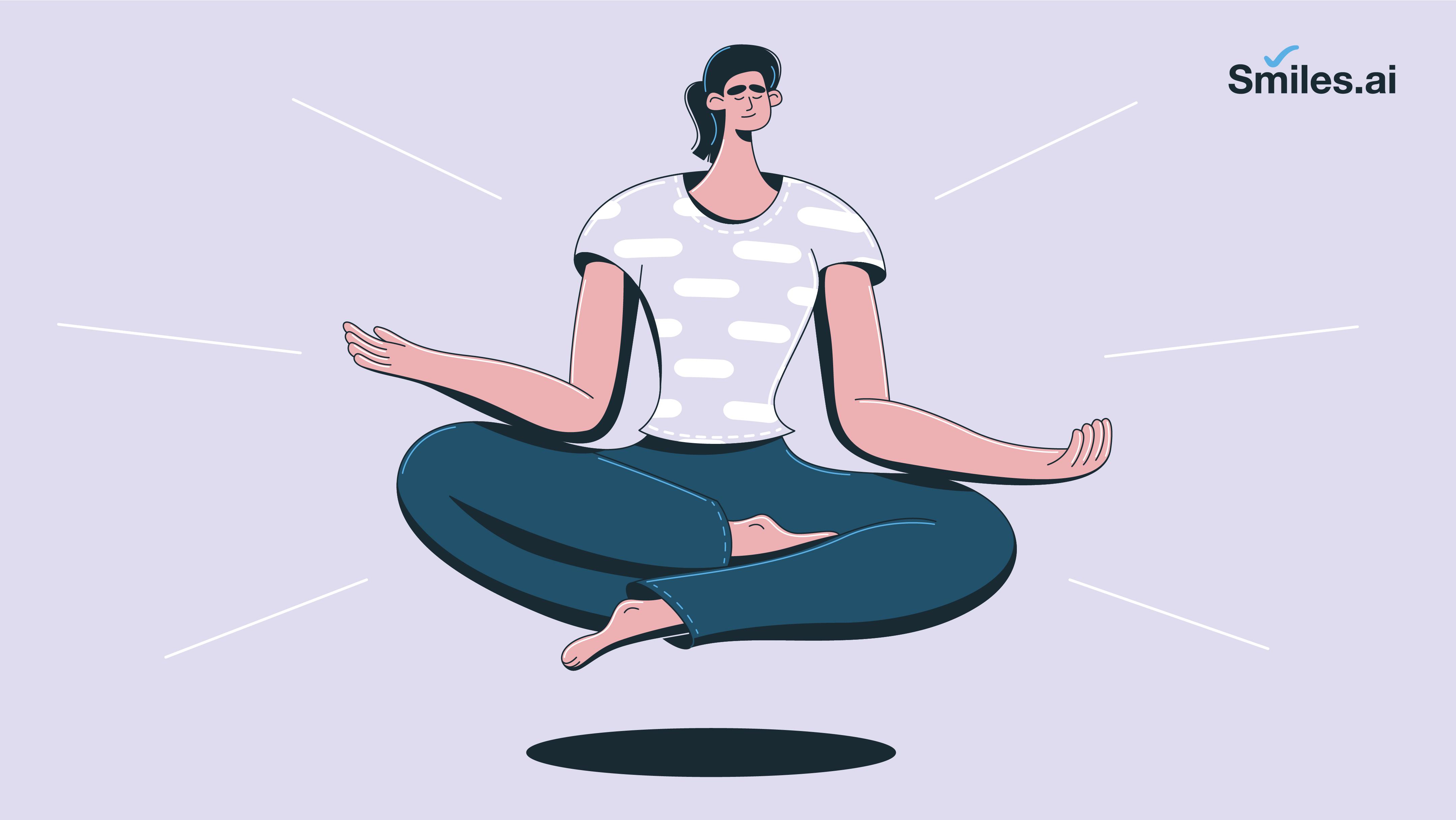 Yoga improves posture