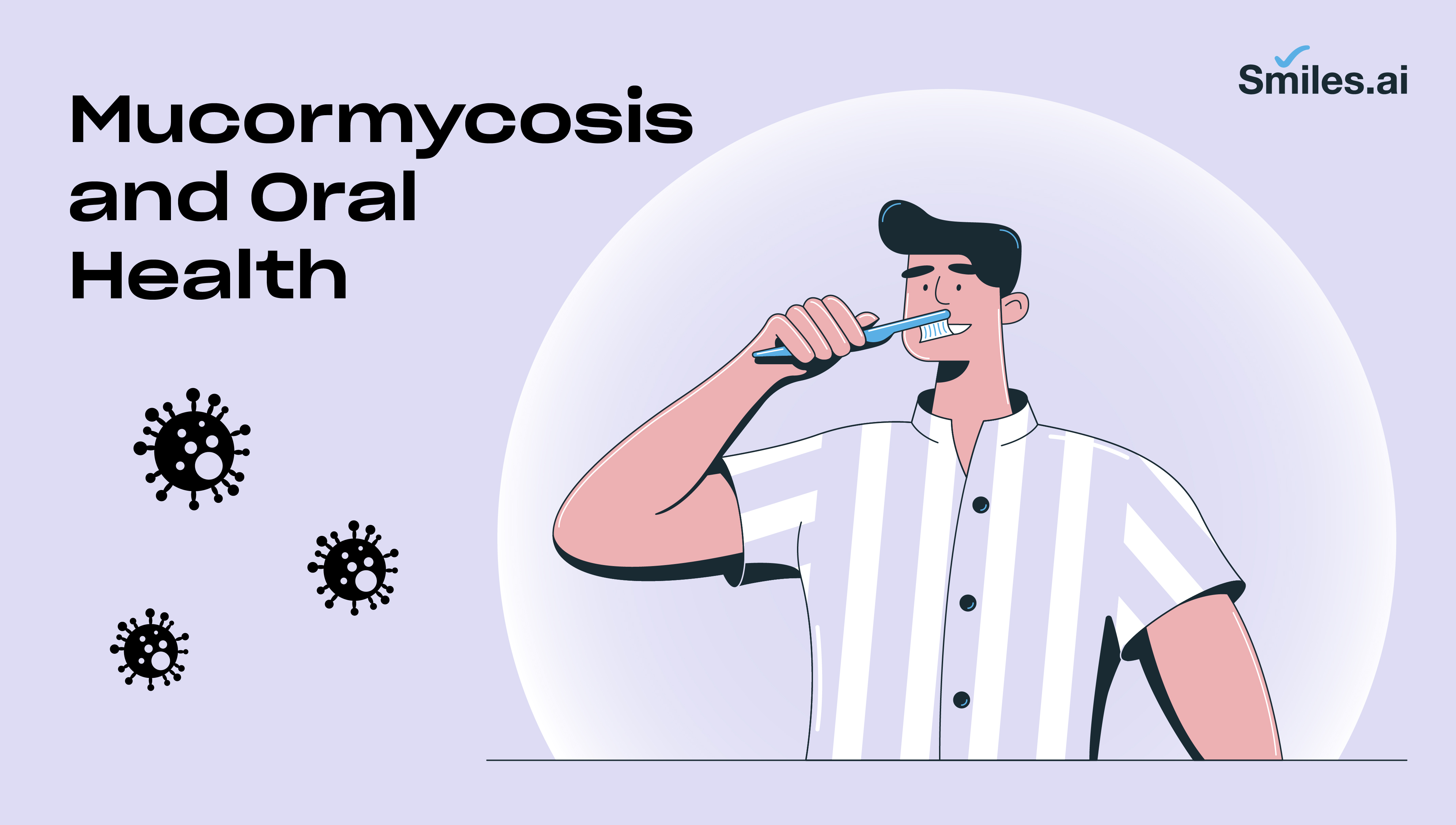 mucormycosis and oral health