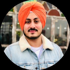 Bikramdeep Singh