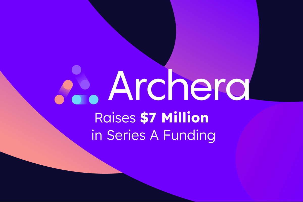 Announcing Archera's Series A Funding