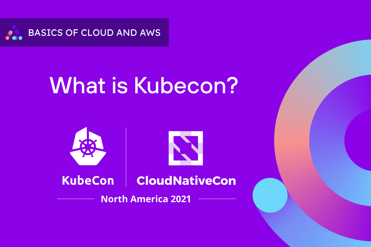What is Kubecon?