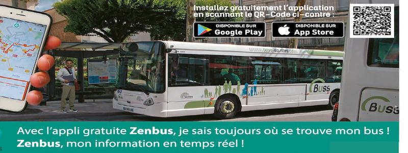 Carrousel Zenbus