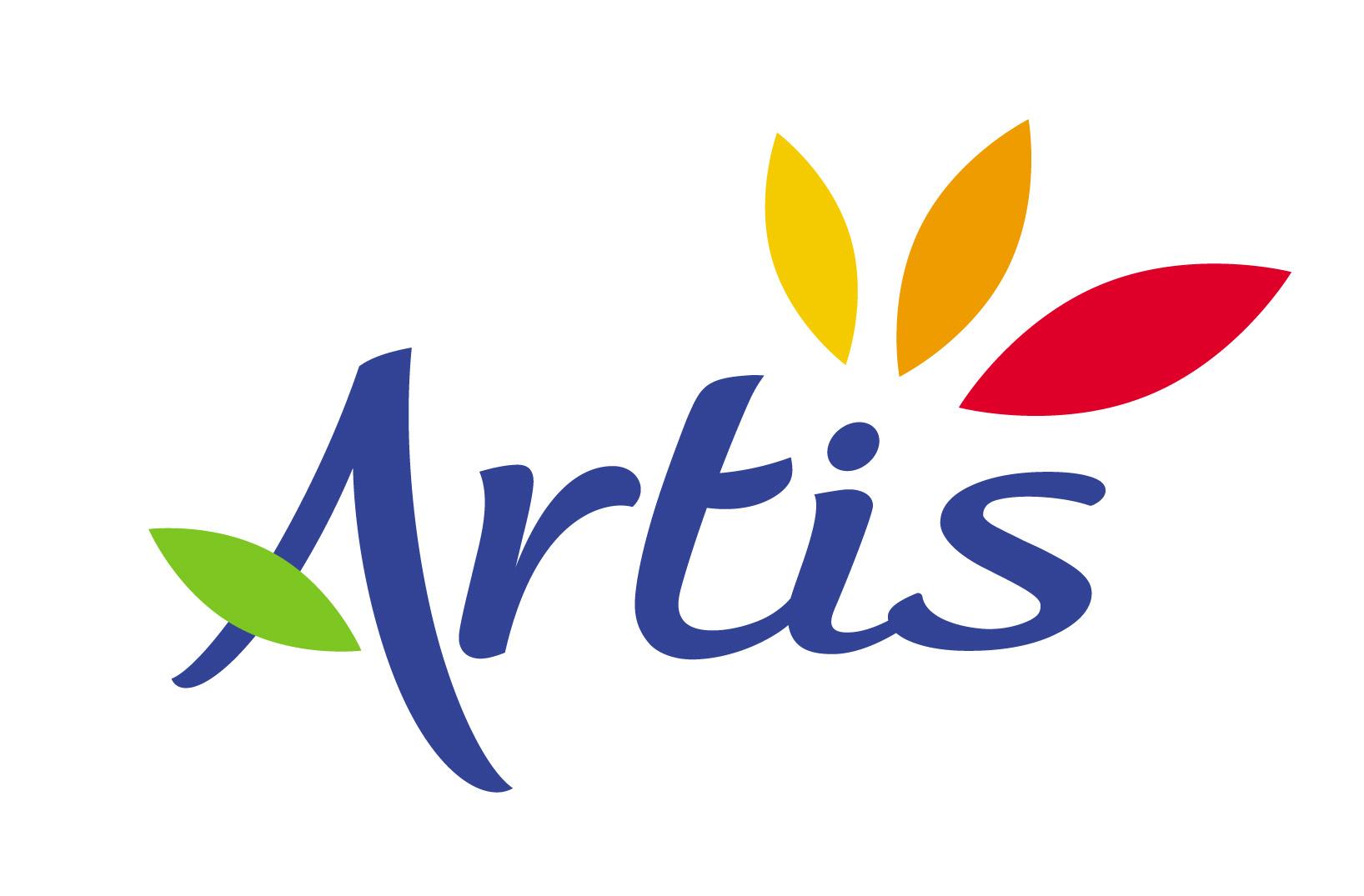 Artis – revenir à la page d'accueil
