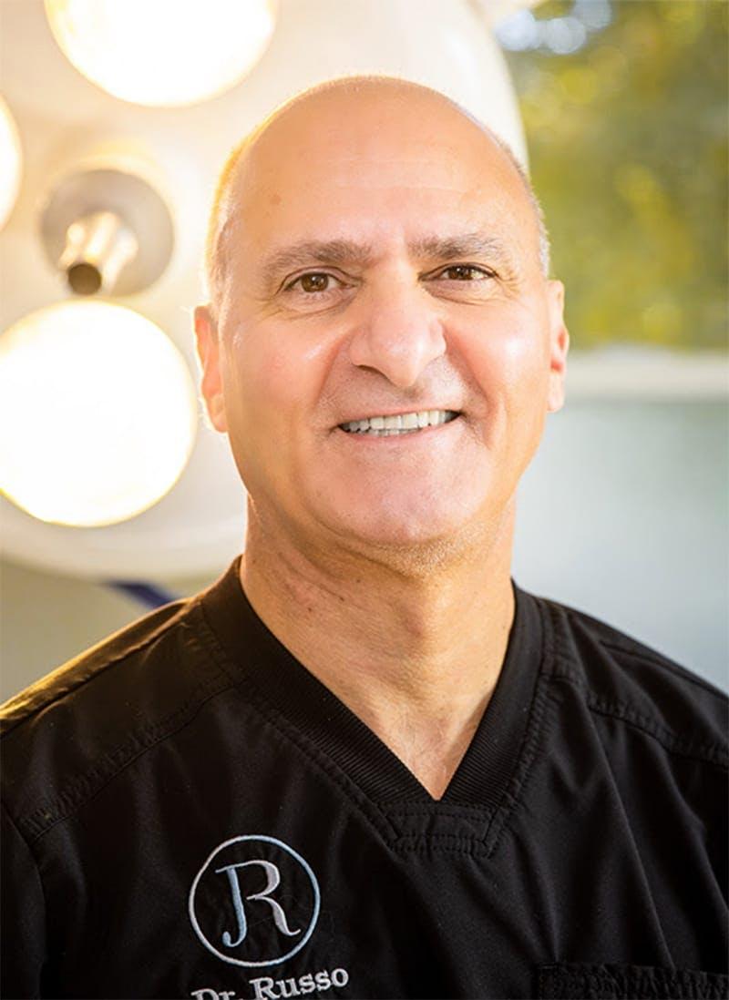 Joseph A. Russo, MD, F.A.C.S.