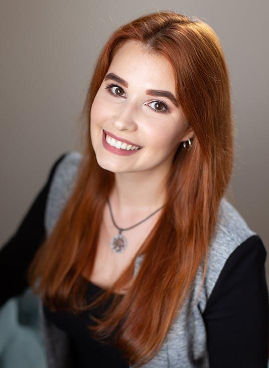 Anna Mirzoieva
