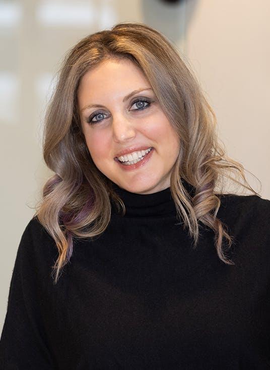 Diana Brouillard