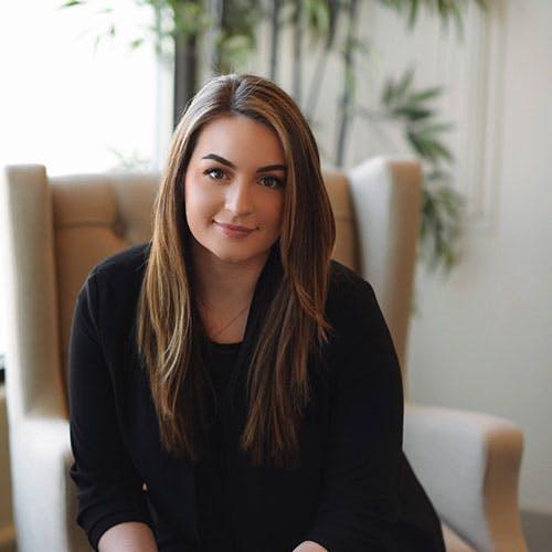 Amanda Saunders