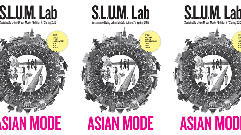 SLUM Lab: Asian Mode