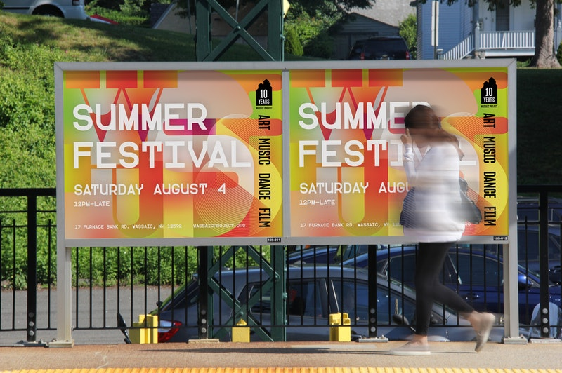 Wassaic Project Summer Festival