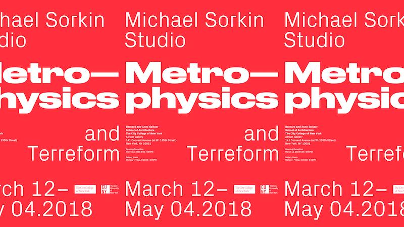 Metrophysics
