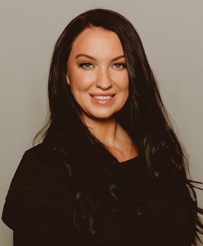 Kristen Cantwell