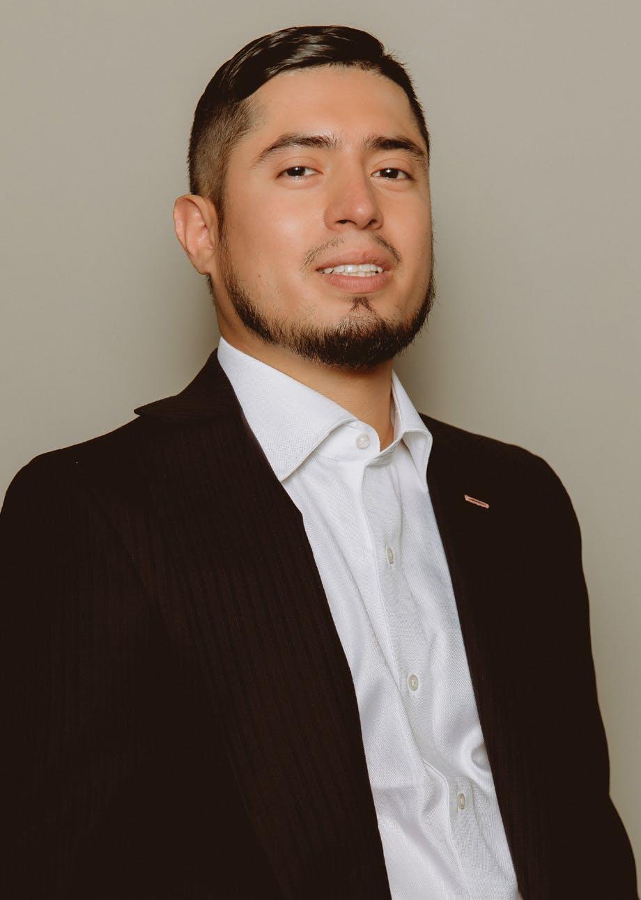 Doug Hernandez
