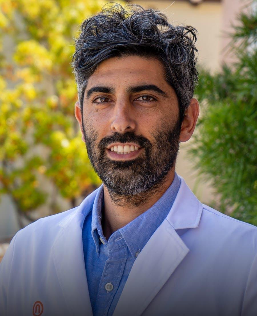 Dr. Eli Adhoot