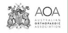 Australian Orthopaedic Association: AOA