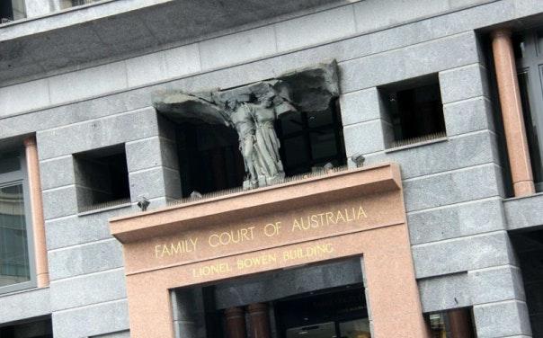 Federal Circuit & Family Court of Australia