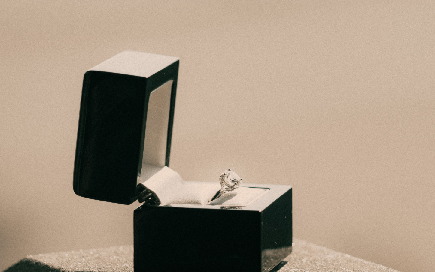 Rules of Engagement – who gets to keep the engagement ring?