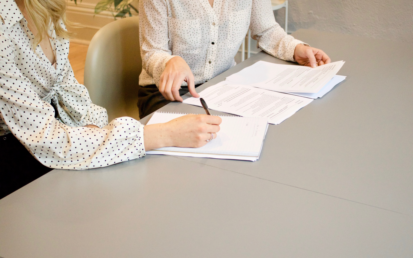 The role of a Family Report Writer in parenting matters