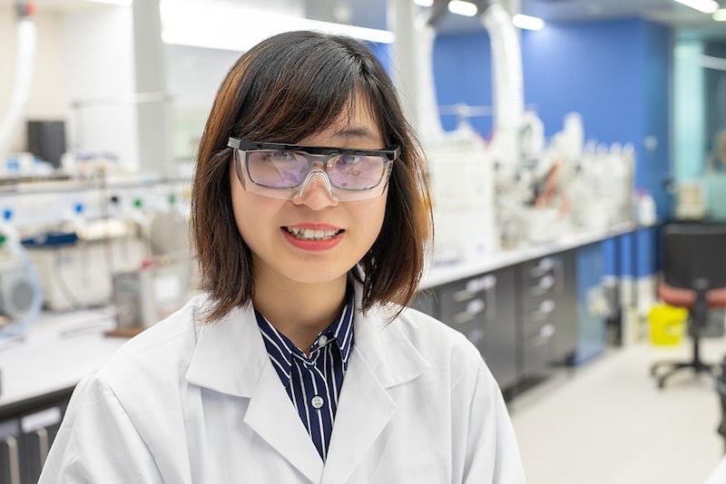 Lab Researcher