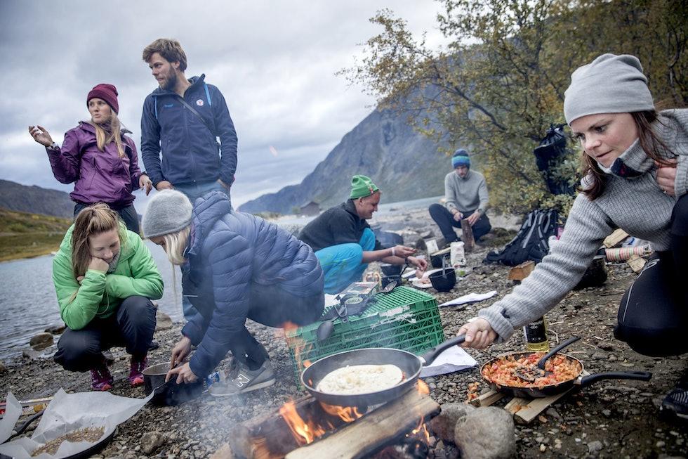 Foto: Øyvind Nordahl Næss