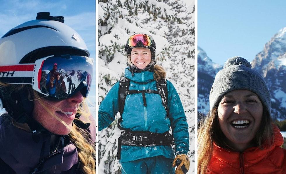MIL skifilm  er et av prosjektene som får støtte av Fjellfilmfestivalen.