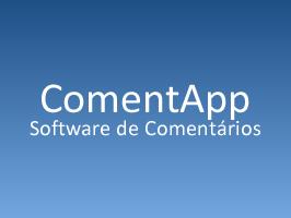 CommentApp