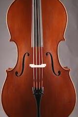 Cello top