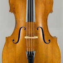 Svensk violoncell 1773