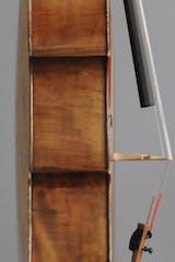 Old english cello ribs