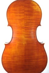 German cello botom