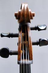 Vogtland cello