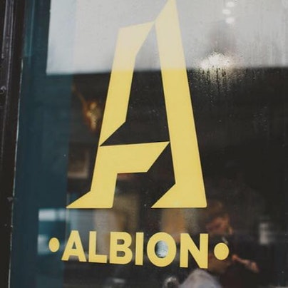 Albion Barbers