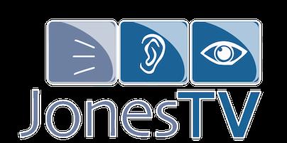 Jones Televisions