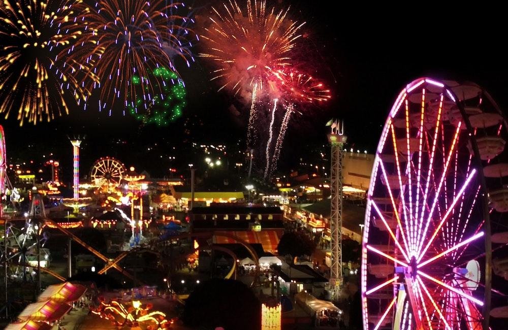 Washington State Fair Events Center