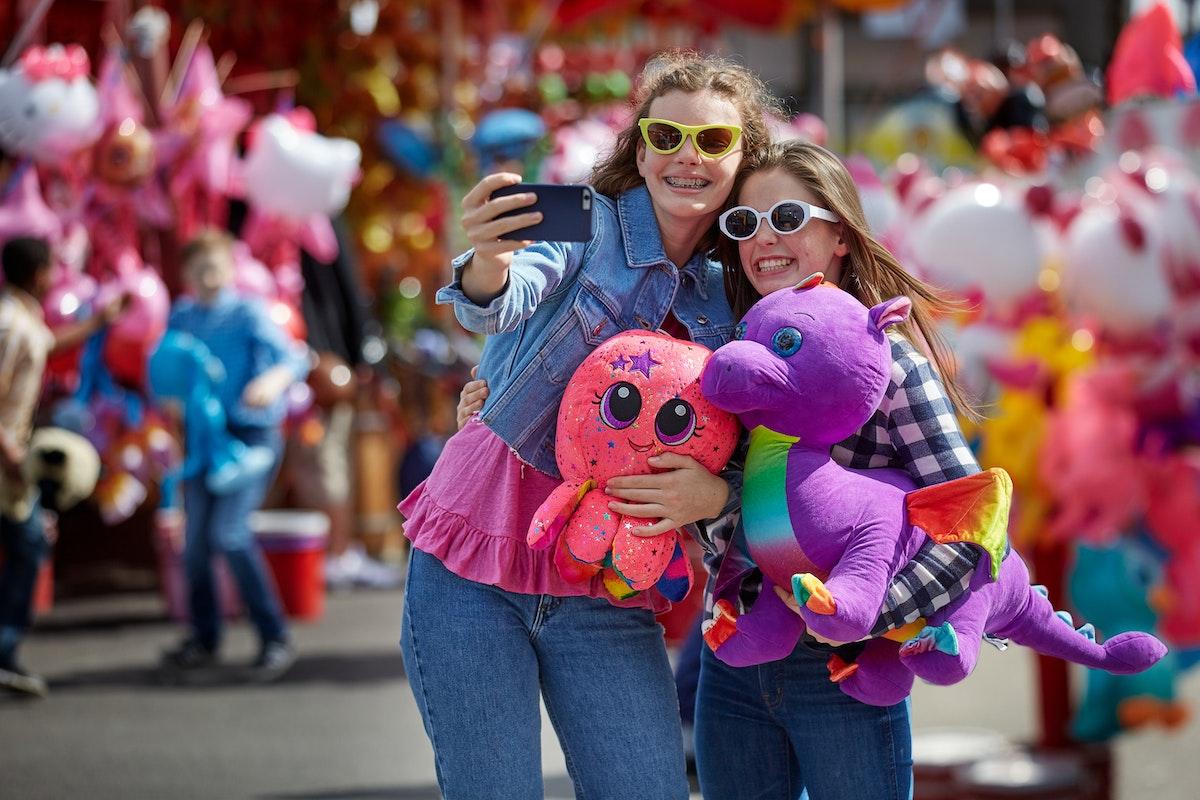 Washington State Fair Deals & Discounts