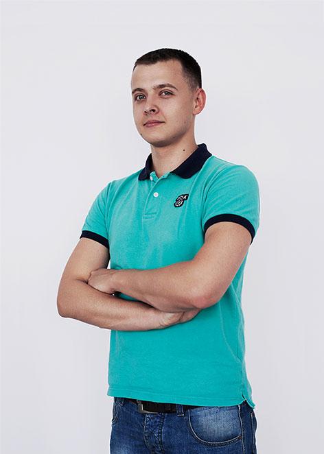 Jarosław Kocur